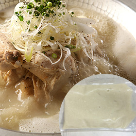 スープ(サムゲタン用)